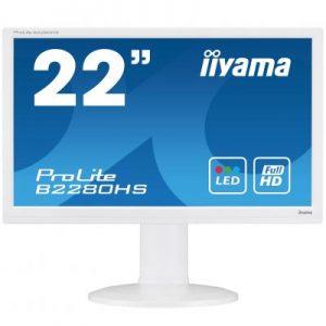 "iiyama 22"" B2280HS Full HD LED/TFT Monitor"