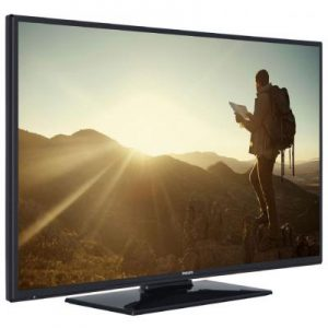 """Philips 32"""" HFL2849T Commercial TV"""