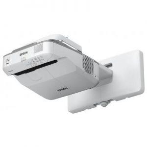 Epson EB-675Wi Projector