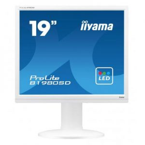 "iiyama 19"" B1980SD-W1 LED/TFT Monitor"