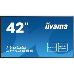 """iiyama 42"""" LH4265S-B1 LED Display"""