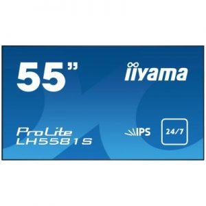 "iiyama 55"" LH5581S-B1 Display"
