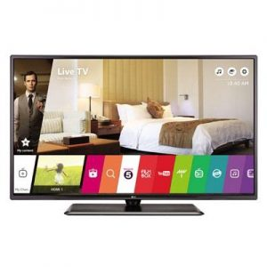 "LG 43"" LW641H Commercial TV"