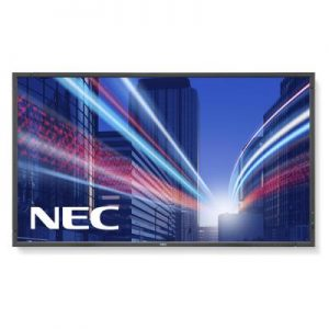 "NEC 46"" P463PG PROTECTIVE GLASS LCD Display"